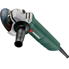 "Metabo W750-115 W 750-115 4.5"" Angle Grinder New"