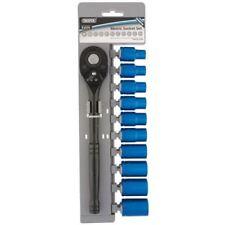 Juegos de llave de tubo de taller Draper