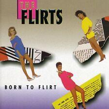 The Flirts - Born to Flirt [New CD] Canada - Import
