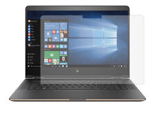 """(2 Piece) Screen Protector for HP Spectre x360 15t BL012dx BL series15.6"""" Laptop"""