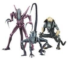 Alien vs Predator Action Figure Alien Arcade Appearance Neca