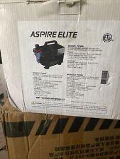 Badger Air-Brush Co Aspire Elite Tc909 Airbrush Compressor