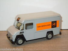 Commer van Gend & Loos van Lion Car 49 Holland *6537