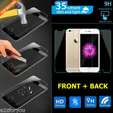 Buy One Get One Free Gorilla GLASS Screen Protector APPLE IPHONE 6/ 6S  4.7