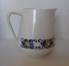 pichet VILLEROY ET BOCH made in Luxembourg