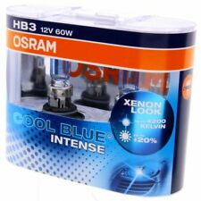 HB3 OSRAM Cool Blue Intense Xenon Look Effekt Autolampen 9005CBI DUO Box 2 Stk