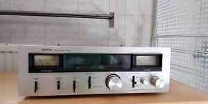 Denon TU-701 Stereo FM Tuner (1978)