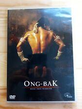 ONG - BAK - DVD Kampfsport Martial Art