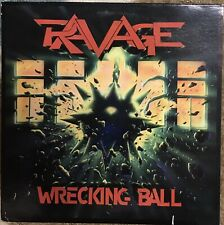 Ravage - Wrecking Ball
