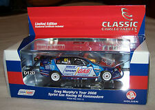 Greg Murphy 2008 Holden VE Commodore Sprint Gas Racing V8 Supercar 1:43 New