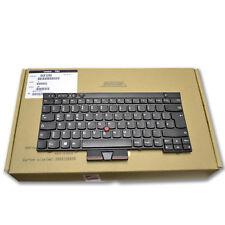 Clavier d'origine pour IBM Lenovo Thinkpad T430 T430s L530 T530 W530 X230