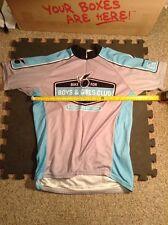 Trek Size Medium M Cycling Jersey (101S)
