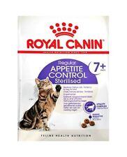 Royal Canin Sterilised 7+ Appetite Control, Diät-Katzenfutter (ab 7 J.): 3,5 kg
