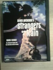 Strangers on a Train (Dvd, 1997)