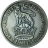 UK George V Silver Shilling Coins Mixed Dates/Grades Pick the coins you want