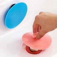 Ablassschraube Gummistopfen für Küche Bad Badewanne Abfluss Waschbecken Wasc CBL