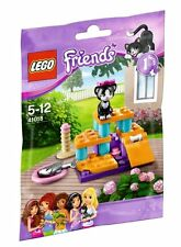Lego friends - 41018 - the cat and his playground