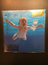 NIRVANA Nevermind Simply Vinyl LP NM SVLP 0038