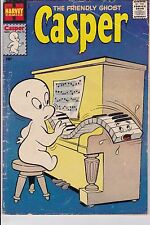 Casper The Friendly Ghost #15 Gd 2.0 1959 Harvey Comics See My Store