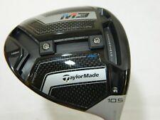TaylorMade M3 460 10.5* Driver - Tensei CK 60 Stiff flex Used RH +HC