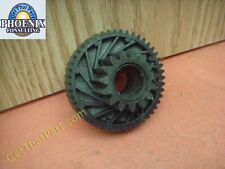 Fellowes Older 480 Double Drive Gear H489037 15T / 47T New