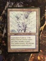 Glacial Chasm ** 50% Off $30+ ** Magic The Gathering MTG Card - ICE