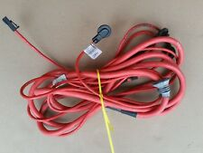 BMW X3 F25 XDRIVE 2012 GENUINE RHD POSITIVE BATTERY CABLE 9284998 810870976