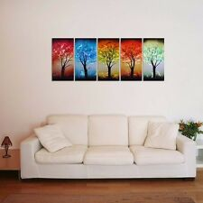 Original Tree Metal Wall Decor Art Abstract Sculpture Artwork for Home Decor