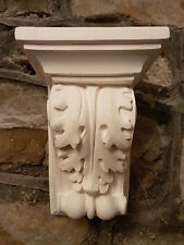 1 ARCHITETTURA ORNATA Intonaco Corbel STAFFA MENSOLA MURO Decor PLACCA Scroll