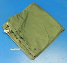 US Army Vietnam Shelter Half, Tent - Genuine US Issue - 1967 Dated