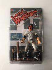 The Warriors, Orange Face Baseball Furies. Dirty/bloody Version. Mezco Toyz.
