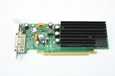 HP PCIe NVIDIA Quadro NVS 285 128MB Graphics Card DMS-59 430965-001