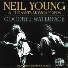 Neil Young - Goodbye Waterface