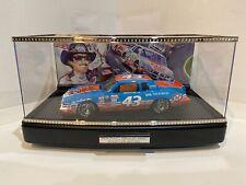 Richard Petty 1984 #43 Pontiac Grand Prix Signature Edition Franklin Mint 1/24th