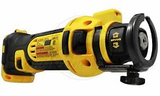 New DeWALT DCS551 DCS551B 20V Max Li-ion Rotary Drywall Cordless Cut-Out Tool