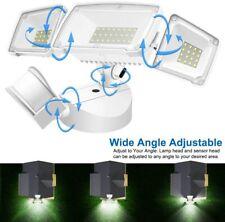Motion Sensor Lights Outdoor 35W Ultra Bright 3500LM LED Security Flood Lights