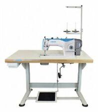 JACK A2  CQ + servo + table SEWING MACHINE   NEW  it