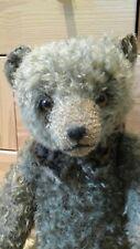 Large Unusual Artist Teddy Bear By Lily Originals
