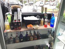 Workstation Bartender Drink Station Barman Smontabile Colore A Scelta Nuova!!!
