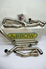 ARROW connessione tubo di scarico curva RACING per HONDA cbr1000rr Fireblade ar100