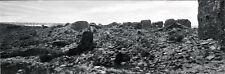 MARY PECK ( b.1952) Gelatin Silver Print Chaco Canyon