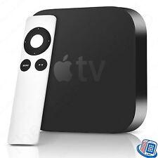 Apple TV 3 3rd Gen 1080p HDTV Streaming Media Player Netflix iTunes MD199LL/A