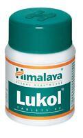 Himalaya Allgemeine Gesundheitsfürsorge Lukol 10 X 60 Tabletten DE