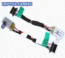 DC Potenza Presa Jack Porta Connettore Del Cavo Filo DW899 HP Elite 775490-SD1
