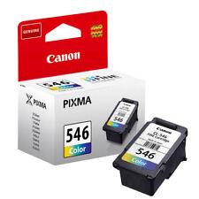 Original Canon CL546 Colour Ink Cartridge For PIXMA TS3351 Printer - Boxed