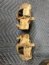 Porsche 914 rear calipers Used