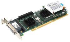 ADAPTEC ASR-2200S/128MB RAID SCSI LOW PROFILE