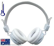Wireless Bluetooth Headphones for Iphone 6 Ipod iPad Nokia Motorolla Android +