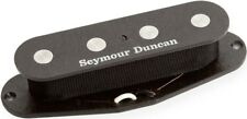 Seymour Duncan SCPB-3 Quarter Pound Tele Single Coil P-Bass Alnico 5 Pickup NEW