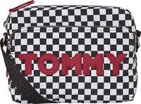 TOMMY HILFIGER Tommy Nylon Crossover Print